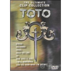 Toto. Ultimate Clip Collection