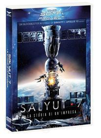 Salyut 7 (Sci-Fi Project)