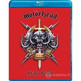 Motorhead. Stage Fright (Blu-ray)