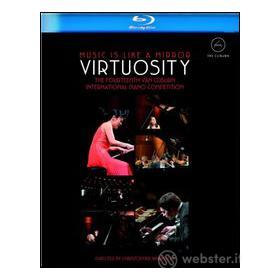 Virtuosity - The 14th Van Cliburn Interntional Competition (Blu-ray)