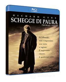 Schegge Di Paura (Blu-ray)