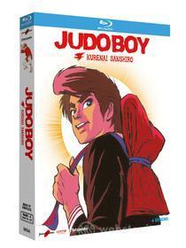 Judo Boy - Serie Completa (3 Blu-Ray) (Blu-ray)
