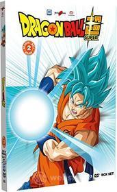 Dragon Ball Super #02 (3 Dvd)