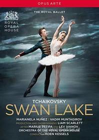 Tschaikowski - Swan Lake