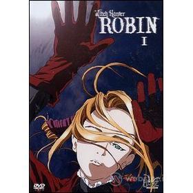 Witch Hunter Robin. Vol. 01