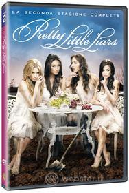 Pretty Little Liars - Stagione 02 (6 Dvd)