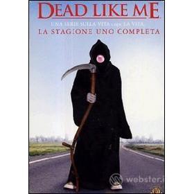 Dead Like Me. Stagione 1(Confezione Speciale 4 dvd)