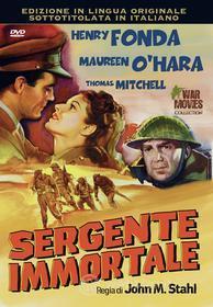 Sergente Immortale (Lingua Originale)