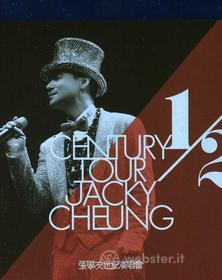 Jacky Cheung - 1/2 Century Tour (Blu-ray)