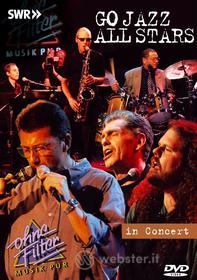 Go Jazz All Stars In Concert