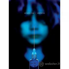 Porcupine Tree. Anesthetize (Blu-ray)