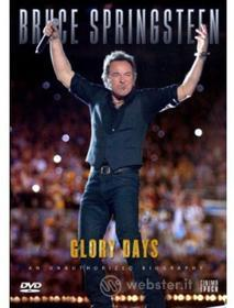 Bruce Springsteen: Glory Days - Bruce Springsteen: Glory Days