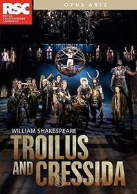 Shakespeare,William/Glennie,Evelyn - Shakespeare: Troilus And Cressida