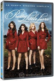 Pretty Little Liars - Stagione 04 (5 Dvd)