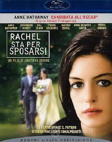 Rachel sta per sposarsi (Blu-ray)