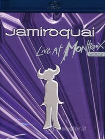 Jamiroquai - Live At Montreux 2003 (Blu-ray)