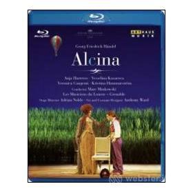 Georg Friedrich Händel. Alcina (Blu-ray)