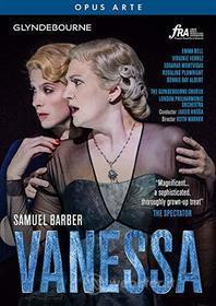 Barber,Samuel - Samuel Barber: Vanessa (Glyndebourne)