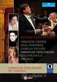 Richard Strauss Gala (2 Dvd)