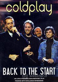 Coldplay. Back To The Start