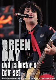 Green Day. Dvd Collector's Box Set (2 Dvd)