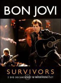 Bon Jovi. Survivors (2 Dvd)