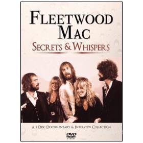 Fleetwood Mac. Secrets And Whispers (2 Dvd)
