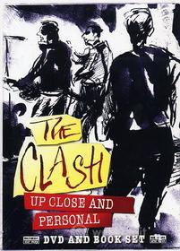The Clash. Up Close And Personal