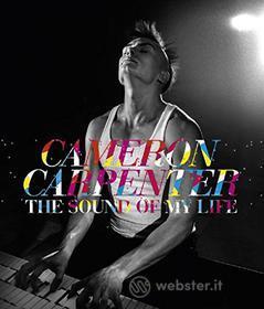 Cameron Carpenter. The Sound of my Life (Blu-ray)