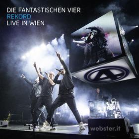 Fantastischen Vier - Rekord-Live In Wien (Blu-ray)