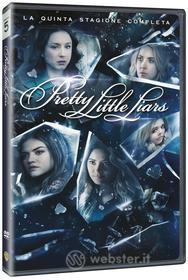Pretty Little Liars - Stagione 05 (6 Dvd)
