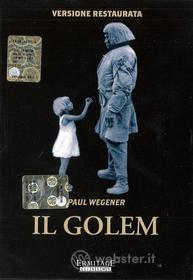 Il Golem (Versione Restaurata)