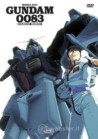 Mobile Suit Gundam 0083 Oav Collector's Box (4 Dvd)