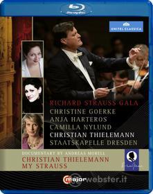 Richard Strauss Gala (Blu-ray)