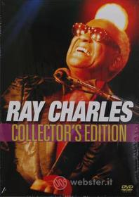 Ray Charles - Collectors Edition At Montreux (2 Dvd)