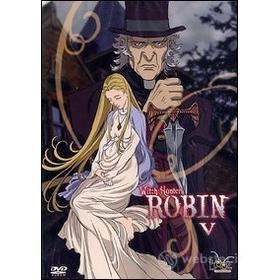 Witch Hunter Robin. Vol. 05