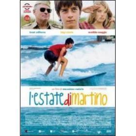 L' estate di Martino