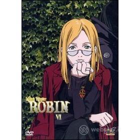 Witch Hunter Robin. Vol. 06
