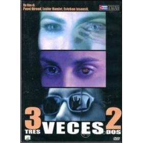Tres Veces Dos