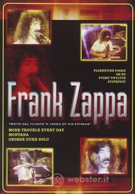 Frank Zappa - AToken Of His Extreme (Tratto Dal Filmato)