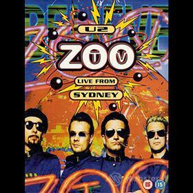 U2. Zoo Tv Live from Sydney (2 Dvd)