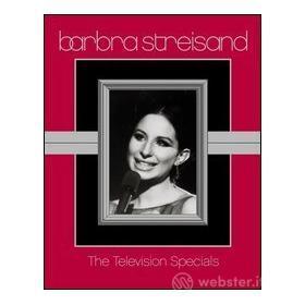 Barbra Streisand. The Television Specials (5 Dvd)