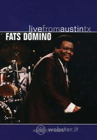 Fats Domino. Live From Austin Tx