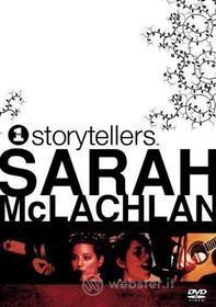 Sarah Mclachlan - Vh1 Storytellers