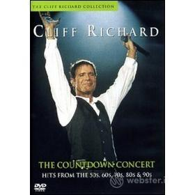 Cliff Richard. The Countdown Concert