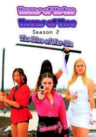 Vixens Of Virtue Vixensof Vice Season 2