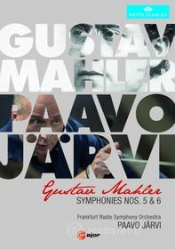 Gustav Mahler. Symphonies Nos. 5 & 6 (2 Dvd)