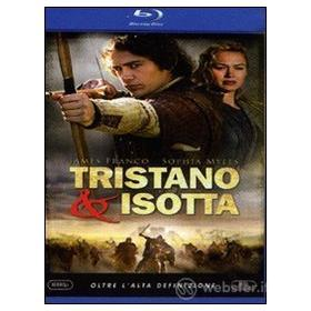 Tristano & Isotta (Blu-ray)