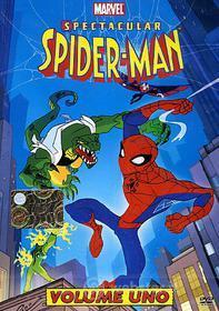 Spectacular Spider-Man. Vol. 1