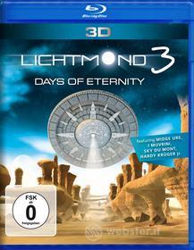Lichtmond 3 - Days Of Eternity (3D Blu- (Blu-ray)